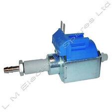 Numatic CT CTD George GOTEC Chemical Upholstery Solution Vacuum Water Spray Pump