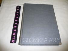 GLOMERATA 1975  University Yearbook Auburn Alabama Toomers -bottom ear tear-MP