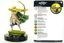 HeroClix - #022 Antiope - Wonder Woman 80th Anniversary