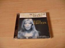 CD KATJA EBSTEIN-Schlager & Stars - 2004 - 20 CHANSONS