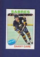 Danny Gare 2002-03 Topps Reprint Hockey #6of15 (Mint)