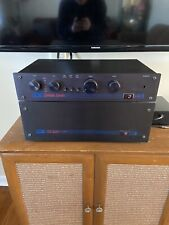 B&K Pro-10Mc Sonata Series Preamplifier with Outboard Power Supply
