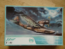 Wasserflugzeug Fairchild F-19  - Azur 019