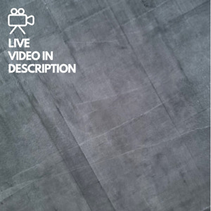 SAMPLE Pepper Grey Anti-Slip 60x60cm Interior Exterior Wall Floor Entry Way Tile