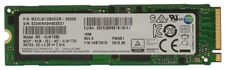 Samsung PM961 128 Go M.2 NGFF PCIe Gen3 x4, nvme Disque SSD, OEM 2280