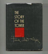 1956 Frank Lloyd Wright THE PRICE TOWER STORY Bartlesville Horizon Press 1st ed