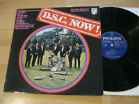 LP D.S.C. Now Dutch Swing College Band Schilperoort Vinyl Philips PY 849 019
