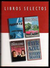 FUERZA 12 - NORA,NORA - EL OBSERVATORIO - ETER AZUL