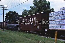 Original Slide Sou 905904 Radio Control Car Southern Rwy 3272 Sd40-2 1982 Action