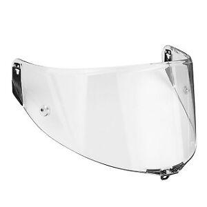 AGV Pista GP, Corsa, Veloce Clear Helmet Visors / Shields