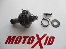 1984 SUZUKI RM125 RM 125 OEM KICK STARTER GEAR START SHAFT MOTOXID