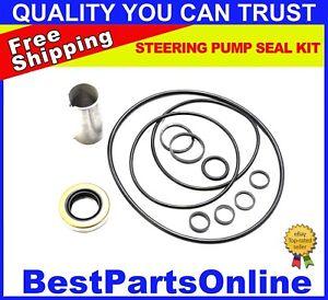 Power Steering Pump Seal Kit for Chevrolet  Ref# 7910 36-350390 8401490