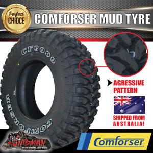 4WD Mud Tyre 265/65R17 L/T 120Q Comforser CF3000  M/T 4X4 Off Road 265 65 17