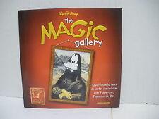 The Magic Gallery Walt Disney Mondadori (BG03)