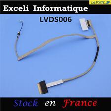 ecran PC Portable Cable Nappe Câble LVDS 50.4YJ01.001 REV:A01 Display Screen