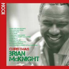 Brian McKnight - Icon: Christmas [New & Sealed] CD