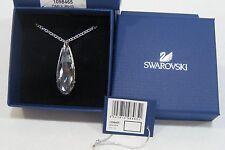 Swarovski Perfection Pendant Stunning Necklace Chain Crystal MIB 1098465
