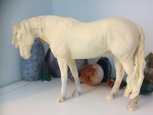 Model Horse Traditional Resin Brio Sombra Body like Breyer customising