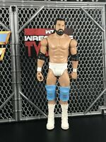 DAMIEN SANDOW WWE Mattel Wrestling Action Figure WWF
