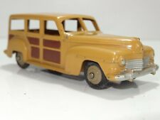 Dinky 344 PLYMOUTH WOODY ESTATE (264)