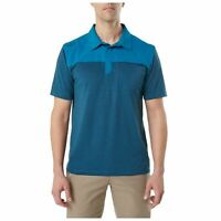 5.11 Tactical Men's Rapid Short Sleeve Polo Shirt, Regular Fit, Style 71351
