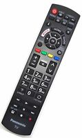 Genuine Panasonic N2QAYB001111 TV Remote TX-40EX600E TX-49EX600B TX-65EXW604...