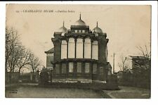 CPA-Carte postale-FRANCE - Château de Bécon- Pavillon Indien-1919  VM1582