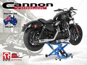 NEW Motor Bike Jack Hydraulic Lift Harley Davidson Motorcycle Paddock Stand 2