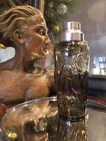 🦋Art Déco,objet de vitrine décoratif, Objet De Metier,shaker Luxe ,Poinçons