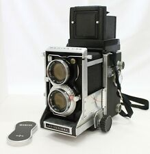 [Exc++++] Mamiya C33 Professional Medium Format TLR w/ 105mm F/3.5 from Japan