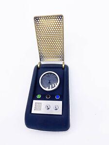 Master Replicas Star Trek TOS Communicator Prop