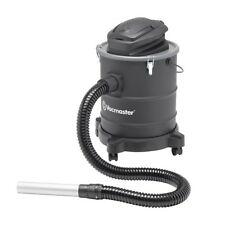 Vacmaster 6 Gal. Vac Ash Vacuum 8 Amp Motor Fireplace Stove Grill Pits Cleaner