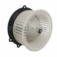 04-08 Chevy Malibu Front Heater AC A//C Condenser Blower Motor Assembly Fan Cage