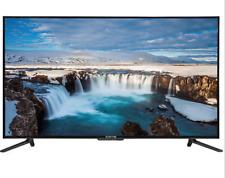 "Sceptre U550CV-U 55"" 4K Ultra HD 2160p 60Hz LED HDTV (4K X 2K) Slim Wall Class"