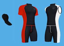 Abbigliamento in pelle per ciclismo Uomo
