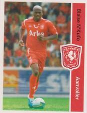 Plus 2006/2007 Panini Like sticker #236 Blaise N'kufo FC Twente Enschede