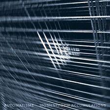 AUTOMATISME - MOMENTFORM ACCUMULATIONS   VINYL LP + MP3 NEU