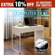Unbranded Glass Office Desks