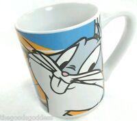 BUGS BUNNY Looney Tunes Coffee Mug Silly Rabbit Cartoon Warner Bros Gibson