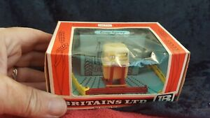 Vintage Britains Farm Implements 9522 Crop Spray Original in Box 1978 Gift