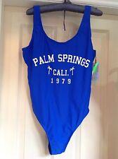 womens swimming costume Beach Ware Size 18