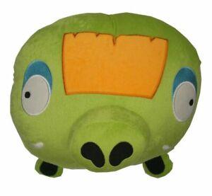 "Brand New Angry Birds 14.5"" Plush Grandpa PIGLET Piggy Pig Pillow"
