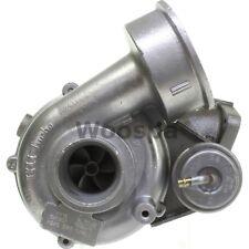 Turbolader Mercedes A-Klasse W169 B-Klasse W245 A160 A180 B180 CDI Diesel