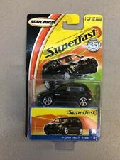 Matchbox Pontiac Vibe GT Superfast Car Figure (2017) Limited Edition