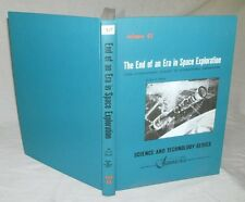 The End Of An Era In Space Exploration by J.C.D. Blaine 1976