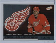 2002-03 Atomic Hobby Parallel #39 Nicklas Lidstrom 447/775