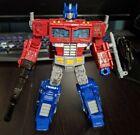 Hasbro Transformers Siege Optimus Prime action figure, loose