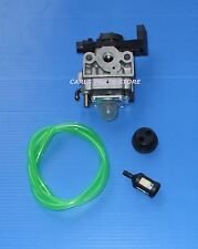 HONDA HHB25 BLOWER CARB CARBY CARBURETOR  KIT
