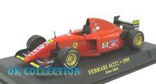 1:43 F1 - FERRARI 412 T2 (1995) - Jean Alesi (06)