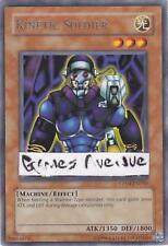 Yu-Gi-Oh ! Carte Kinetic Soldier CP04-EN010 - US/RARE